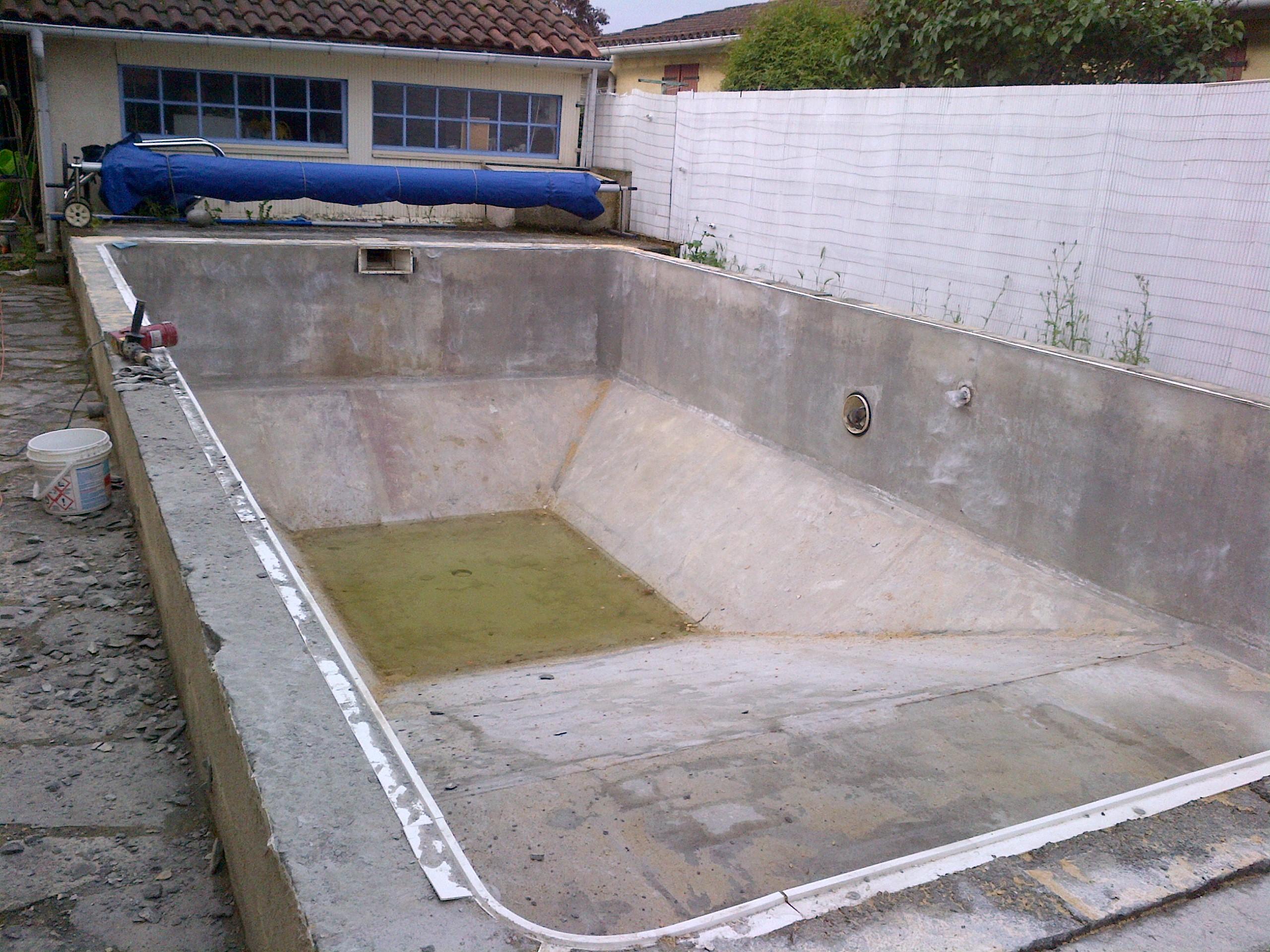 margelle piscine toulouse