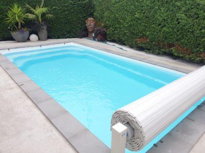 piscine coque polyester Tournefeuille 31170 Haute Garonne Toulouse 31